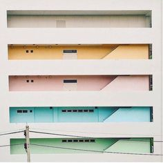 A Glimpse at The Bridge Healing Arts Center – Live The Process Thailand, Vibrant Colors, Colours, Instagram 4, Summer Vibes, Architecture, Outdoor Decor, Photography, Inspiration