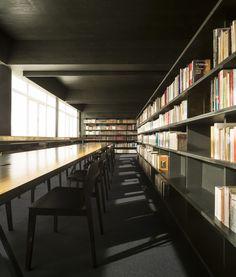Biblioteca São Paulo / Site Specific Arquitectura
