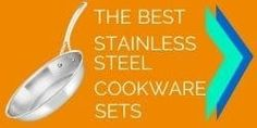 best stainless steel cookware sets of 2020 Fresh Scallops, Grilled Scallops, Baked Scallops, Bacon Wrapped Scallops, Cookies Without Eggs, No Egg Cookies, Side Dishes For Scallops, Side Dishes Easy, Smoked Chicken Breast Recipe