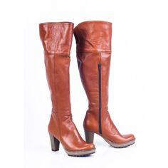 Dámske čižmy z prírodnej kože hnedé - manozo. Riding Boots, Shoes, Fashion, Horse Riding Boots, Moda, Zapatos, Shoes Outlet, Fashion Styles, Shoe