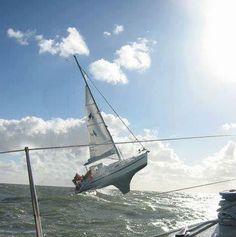 Jumping Sailor