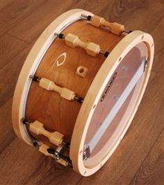 wood drum lugs - Google Search