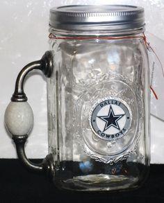 REDNECK wine glass Cowboy Chugger Beer Mug Big by GypsyRaeDesigns, $22.99
