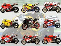 Ducati  http://www.motorbikesgallery.com/category/brand/ducati