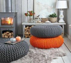 pouf-au-crochet-décoration-pour-les-intérieurs-rustiques