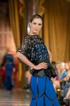 World of fashion Gennaio 2014, Roma