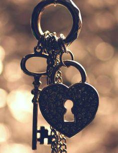 #keys