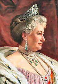 Imperatriz Auguste Victoria (1858-1921), A Brief History em fotos