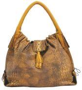 Brazilian Beauty Camila Alves Designs Muxo Handbags - Muxo Handbags - StyleBistro