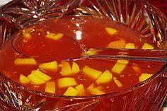 Alkoholfreie Bowle mit Pfirsich und Mandarine, ein leckeres Rezept aus der Kategorie Bowle. Bewertungen: 11. Durchschnitt: Ø 4,2.