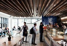 Little Ox Boys Open Little Collins in Notting Hill - Food & Drink - Broadsheet Melbourne