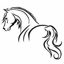 Earn Money Online From Home - Résultats de recherche dimages pour « voiture à cheval Wood Burning Stencils, Wood Burning Patterns, Wood Burning Art, Horse Drawings, Animal Drawings, Art Drawings, Horse Stencil, Stencil Wood, Horse Silhouette
