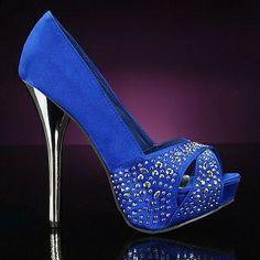 Liliana Dallas-Blue Bronze Prom  Wedding Shoe future-mrs-cochrane-3-07-14-2012