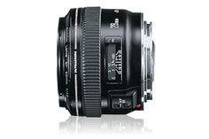 Canon 28mm f/1.8 Prime Lens