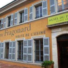 Fragonard à Grasse - villa-musée jean-honoré