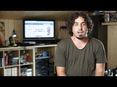 Campaña Nestea - Ismael - YouTube   Use with article about addicted to social networks