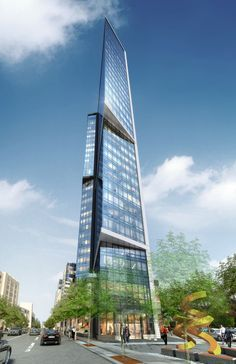 Gallery of Arquitectonica Designs New Luxury Residential Tower for Boston - 3