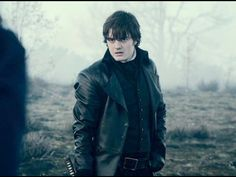 Mr Darcy - Sam Riley in Pride and Prejudice and Zombies