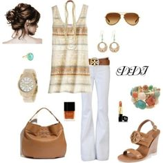 Fashion Collection by Ndulgent1