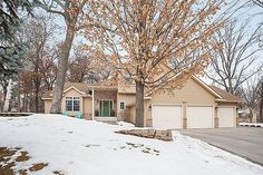 3847 Tessier Trail, Vadnais Heights, MN 55127  http://www.movingtominnesota.com/property-item/gorgeous-vadnais-heights-home/