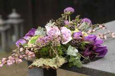 Funeral, Pastels, Floral Wreath, Bouquet, Wreaths, Spring, Flowers, Plants, Collage