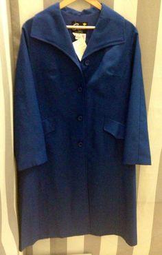1960s Trench coat.  M (vintage 14)  $40