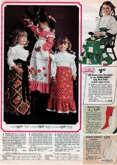 How Sears made our Christmas AWESOME. 1975