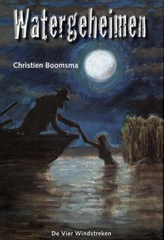 Bo (12) en Rafael ontdekken in het oude botenhuis een bijzondere verschijning: de zeemeermin Alijah. Daadoor belanden ze in een gevaarlijk avontuur. Vanaf ca. 11 jaar.