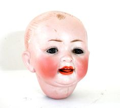 Boys and Toys epsteam by Patti Richmond Mills on Etsy German Boys, Bisque Doll, Doll Head, Toy Boxes, Antique Dolls, Laughing, Toys, Antiques, Handmade Gifts