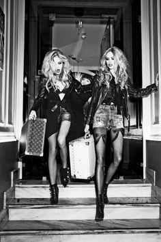 Glam Girls | The Jet Set