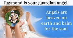 Which of your friends is your guardian angel?