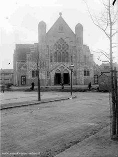 De Heilige TheresiaKerk jaar: 1930