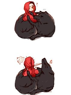 banryeo: i love you  happy belated to takkun<3 i wanted to give sth cutesy but idk;; have some playful derek u///u;