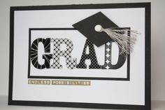 etsy handmade cards | Graduation Handmade Card by SusanTracie on Etsy