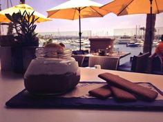 The Chilled S'mores at The Ritz-Carlton Marina Del Rey Have Us in a Holiday Mood || HotelChatter