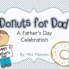 Encourage Family Involvement!  How do you celebrate father's day with your students? Would you like to have more family involvement at school? Donu...