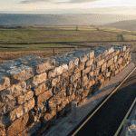 Meet THE COLDSTONES CUT - Yorkshire's biggest and highest public artwork...