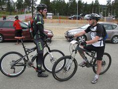 Saariselkä MTB 2012, XCM (2) | Saariselkä.  Mountain Biking Event in Saariselkä, Lapland Finland. www.saariselkamtb.fi #mtb #saariselkamtb #mountainbiking #maastopyoraily #maastopyöräily #saariselkä #saariselka #saariselankeskusvaraamo #saariselkabooking #astueramaahan #stepintothewilderness #lapland