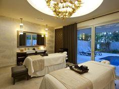 Enjoy the amazing spa at Barcelo Bavaro in #Punta #Cana