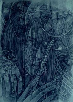 Слепой by Ангел Ти