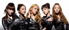 "Great F*ckin Performances - #Kara's ""Electric Boy"" #kpop #live"
