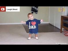 These cute babies has a mad dancing skills - Funny Twin Baby Dance Compilation - YouTube