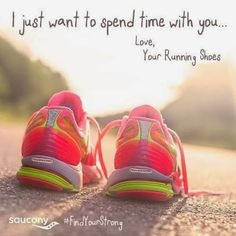 I just want to spend time with you.
