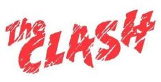 Image result for the clash fonts