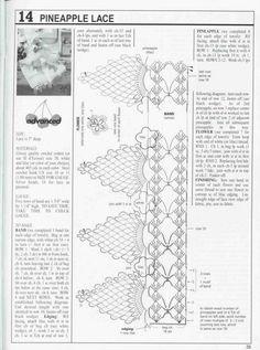 closet for crocheted napkin: دانتيل كروشية مميز.especiall dantella