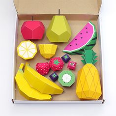 Free Printable Crafts for Kids - Mr Printables