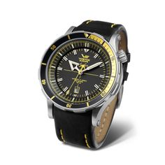 Vostok Europe Anchar Dive Automatic // NH35A/5105143