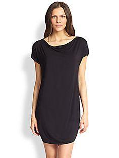 Donna Karan - Liquid Jersey Sleepshirt