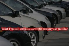 Rent a Car Faisalabad and other car rental service providers are extremely professional and know how to entertain their customer with latest model vehicles and attached services.