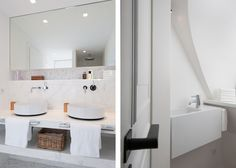 No two bathrooms alike - News & Stories at STYLEPARK